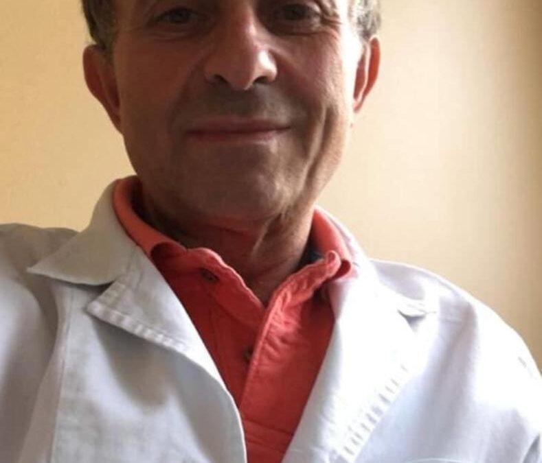 Dott. Antonino Lazzaro