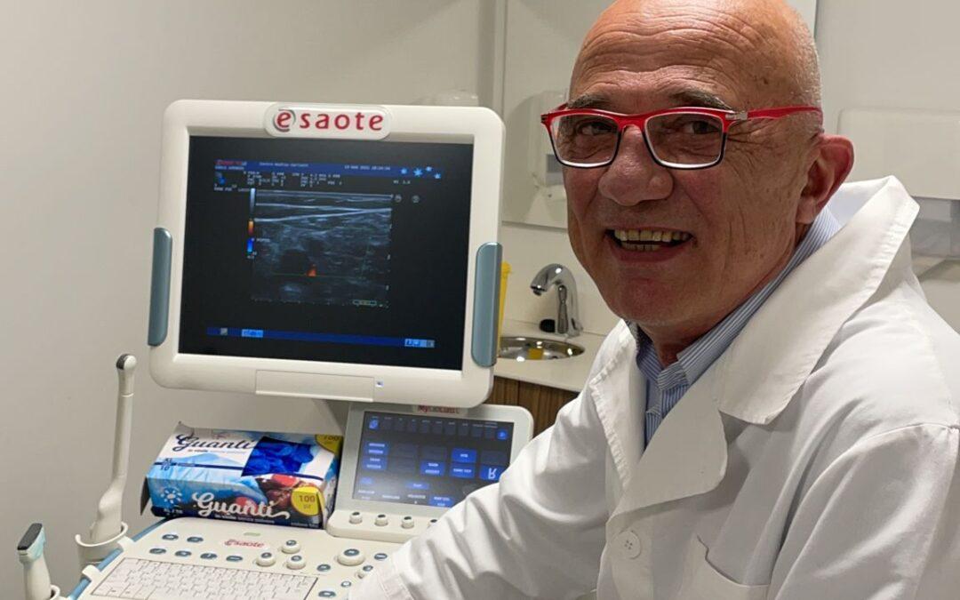 Dott. Dario Monti
