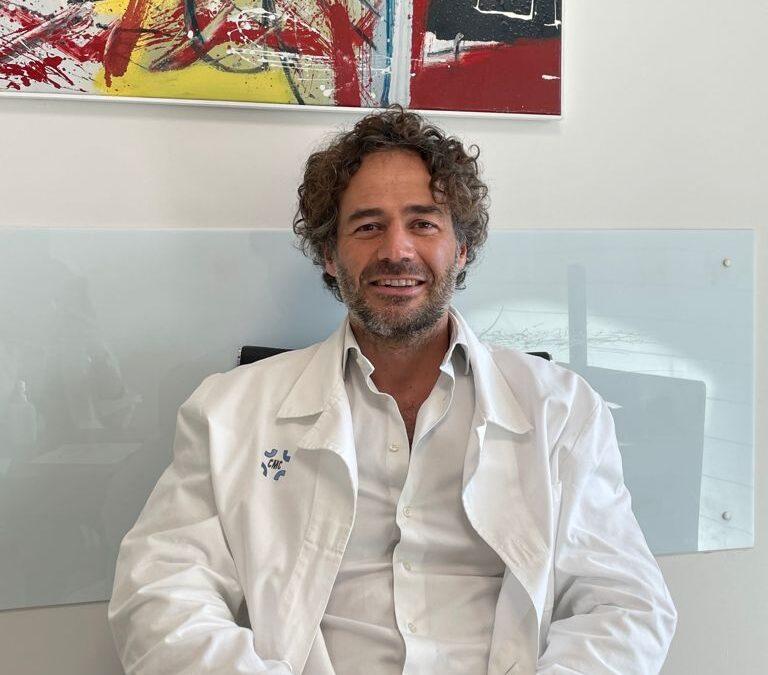 Dott. Matteo Cervellin