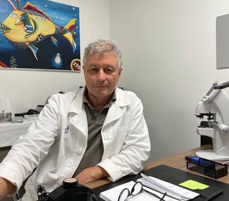 Dott. Mauro Tibi