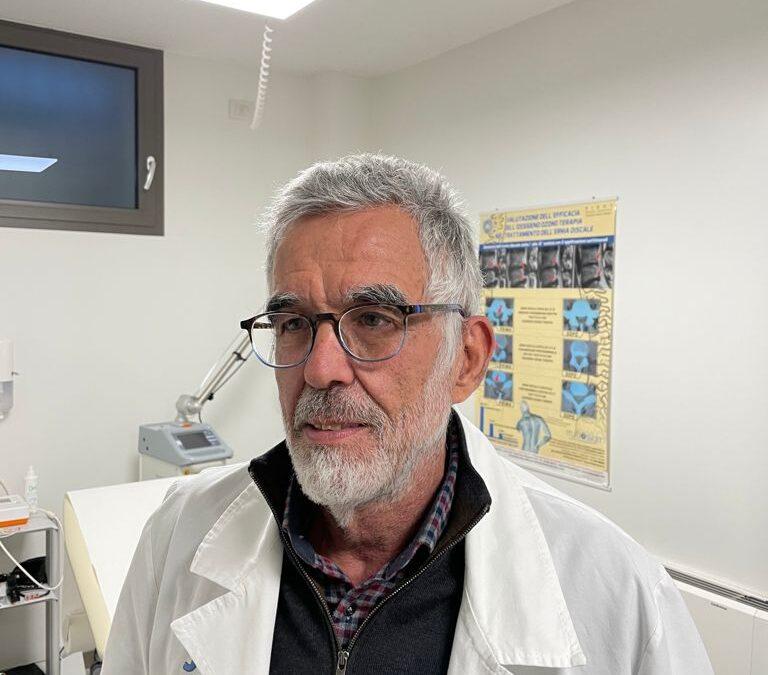 Dott. Nicola Annichiarico