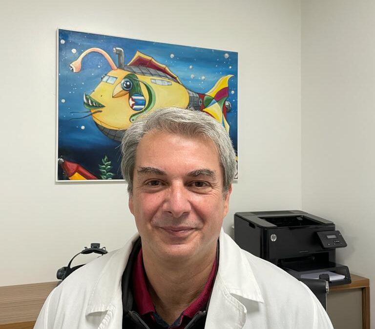Dott. Umberto Larizza