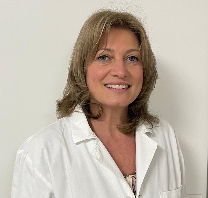 Dott.ssa Isabella Redaelli