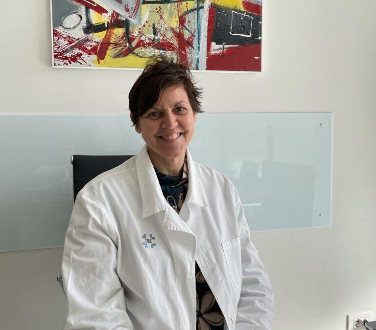 Dott.ssa Lucia Colli