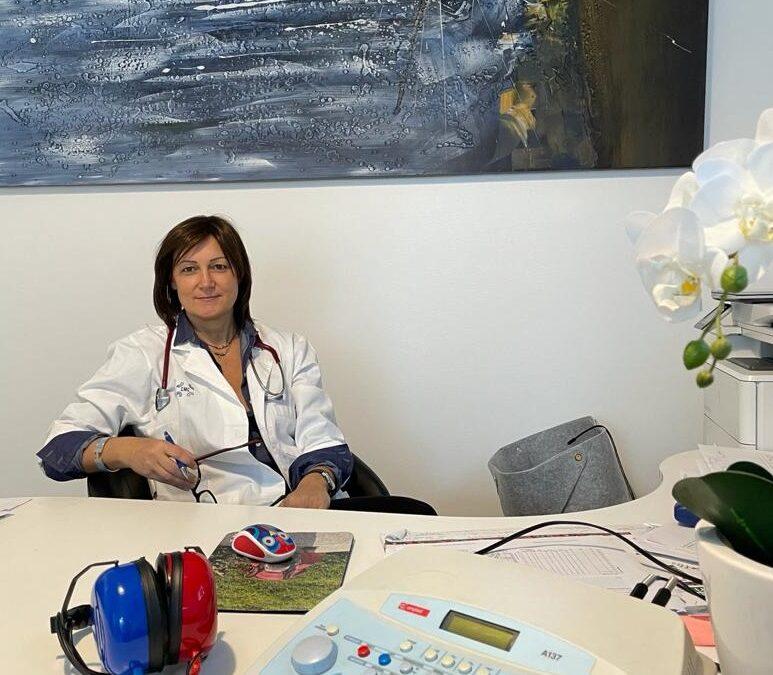 Dott.ssa Michela Cerletti