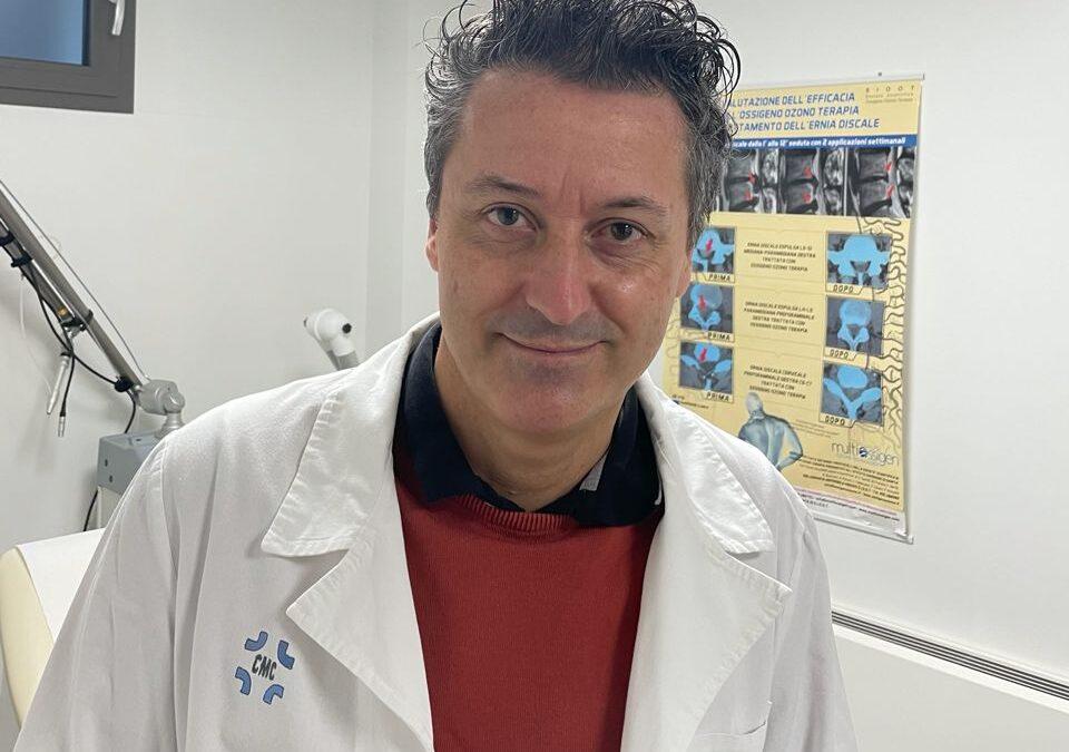 Dott. Matteo Broggi